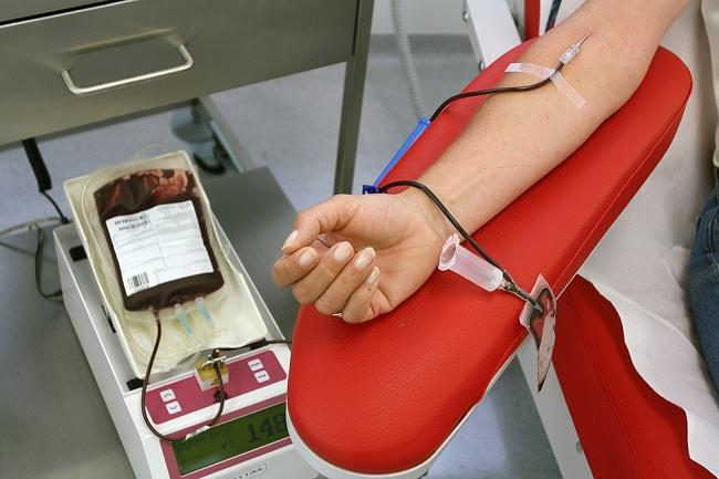 Jadwal Gerai Donor Darah UDD Mall Senayan City